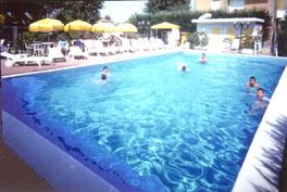 Immagine da Hotel Crystal - Gabri Vacanze
