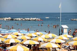 Spiaggia di Torre Pedrera
